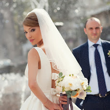 Wedding photographer Ivelina Cholakova (Damayanti). Photo of 31.12.2014