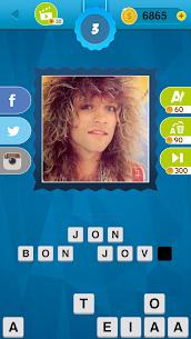 80's Quiz Game 1