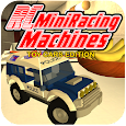 RC Mini Racing Machines Toy Cars Simulator Edition