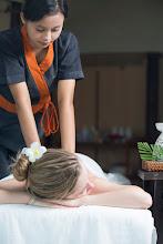 Photo: Nikoi spa treatment