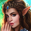 Queen's Quest 4: Sacred Truce (Full) icon
