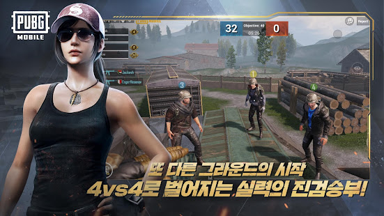 Mod Game PUBG MOBILE KR 0.13.0 FULL FREE