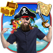 Pirates Photo Editor Free ☠