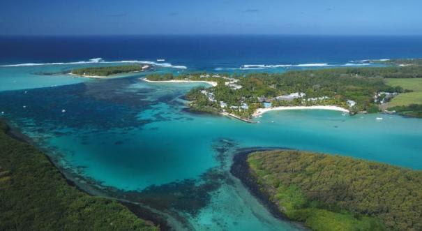 Férias em Blue Bay, Maurícias
