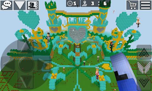 WorldCraft : 3D Build & Craft 3.0 screenshots 7