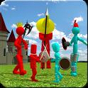 Epic Battle: Stickman Warriors icon