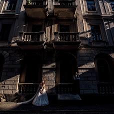 Wedding photographer Dmitriy Makarchenko (weddmak). Photo of 15.10.2018