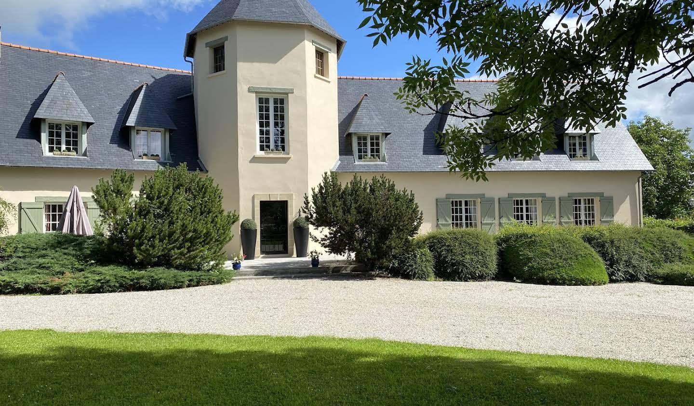 Propriété avec jardin Caen