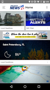 Spectrum Bay News 9- screenshot thumbnail