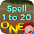 Kids 1 to 20 Numbers Spelling file APK for Gaming PC/PS3/PS4 Smart TV