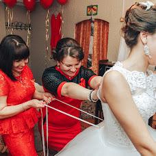 Wedding photographer Ildar Kudabaev (ildar123). Photo of 04.02.2017