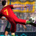 Penalty Flick World Football 2018 icon