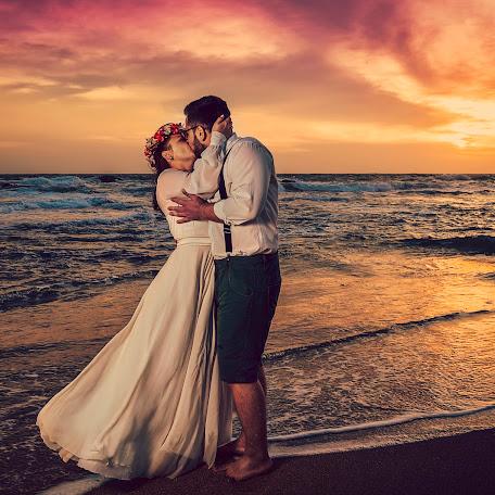 Wedding photographer Ritci Villiams (Ritzy). Photo of 15.10.2017