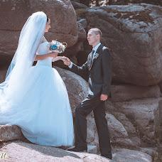 Wedding photographer Aleksandr Nesterov (Nesterov2012). Photo of 19.07.2016