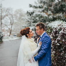 Wedding photographer Klavdiya Litvinenko (Klaudia8585). Photo of 16.11.2016