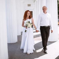 Свадебный фотограф Елена Молчанова (Selenittt). Фотография от 20.07.2018