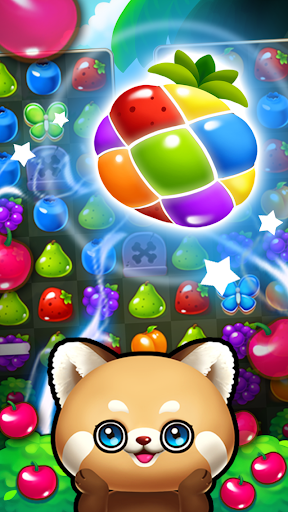 Fruits Master : Match 3 Puzzle for PC
