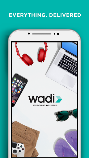 Wadi - Online Shopping App Apk Download Free for PC, smart TV