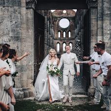 Wedding photographer Andrea Di giampasquale (digiampasquale). Photo of 14.09.2018