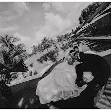 Wedding photographer Ghe Tran (ghetran1503). Photo of 26.09.2018