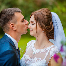 Wedding photographer Irina Petrova (loveandwedding). Photo of 27.08.2016