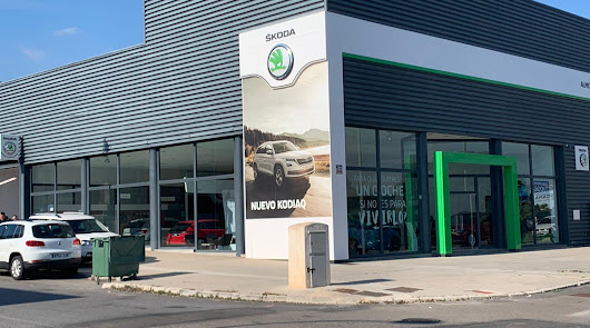 Grupo Saveres compra el concesionario Skoda en Huércal de Almería