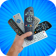 Download Universal Remote Control For TV APK