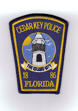 Photo: Cedar Key Police, Florida