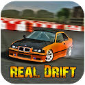 E30 E36 Drift Car Simulator icon
