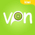 Kiwi VPN Proxy - Free Unlimited VPN icon