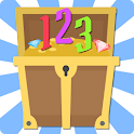 Pirate Treasure Maths-Addition icon