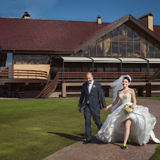 Wedding photographer Sergey Subbota (Sergey81). Photo of 28.07.2015