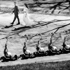 Wedding photographer Fekete Stefan (stefanfekete). Photo of 08.04.2016