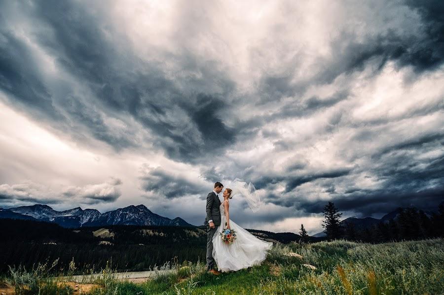 Wedding photographer Marcin Karpowicz (bdfkphotography). Photo of 06.10.2016