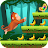 Jungle Monkey Run 1.0.2 Apk