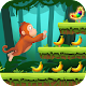 Jungle Monkey Run (game)