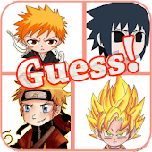 Anime Manga Quiz for Otaku