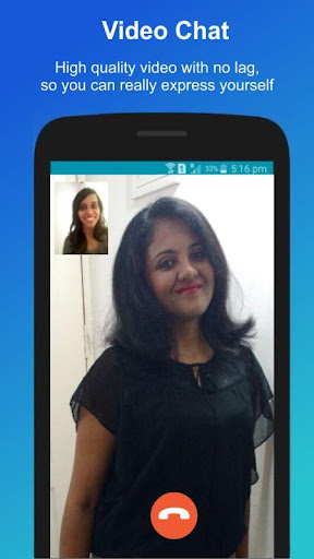 Livewire - Livestream and group video chat app screenshot 3