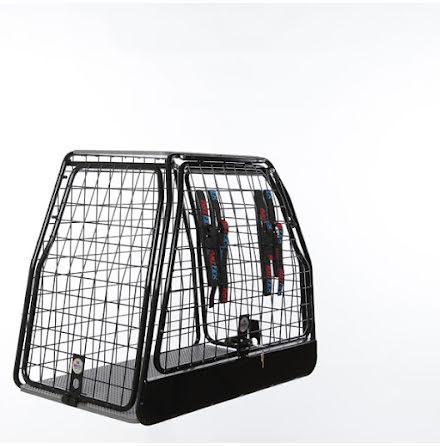 Artfex Hundbur till Renault Kadjar 2015-