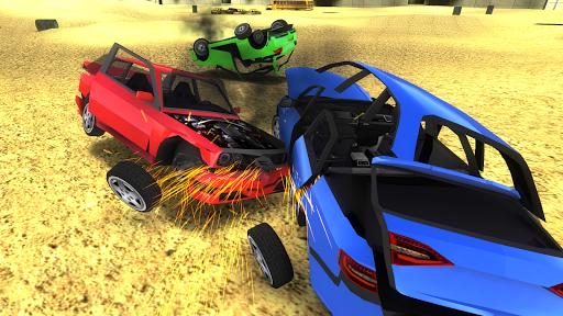 Car Crash Simulator Royale modavailable screenshots 7