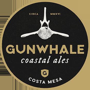 Logo of Gunwhale Ales Surf Bird