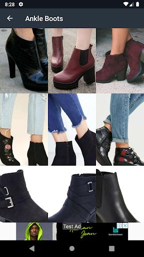 Boots Design Ideas ss2