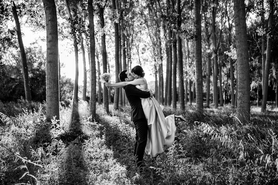 Fotógrafo de bodas Raúl Radiga (radiga). Foto del 13.07.2017