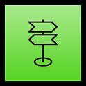 Trailia icon