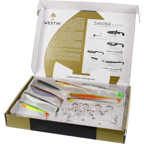 Westin European Zander Selection