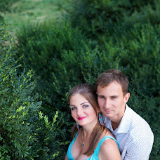 Wedding photographer Andrey Lucenko (boinra). Photo of 25.11.2015