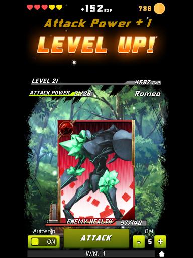 Slot Fighter screenshot 20