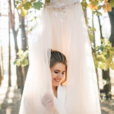Wedding photographer Yuliya Strelchuk (stre9999). Photo of 17.01.2019