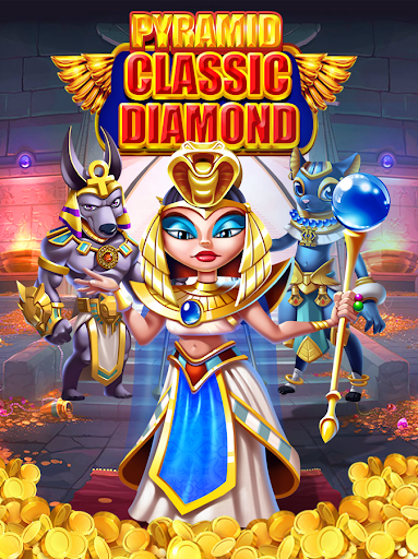 Escape Egypt Diamond - screenshot