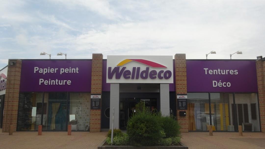 Welldéco Andenne - Magasin De Papiers Peints à Andenne